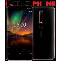 Reparar Nokia 6.1  | Cambiar pantalla Nokia 6.1
