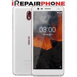 Reparar Nokia 3.1  | Cambiar pantalla Nokia 3.1