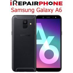 Reparar Samsung A6 2018 | Cambiar pantalla samsung A6 2018