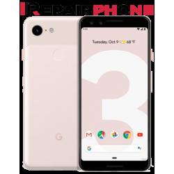 Reparar Google Pixel 3 | Cambiar pantalla Google Pixel 3