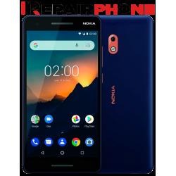 Reparar Nokia 2.1  | Cambiar pantalla Nokia 2.1