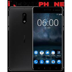 Reparar Nokia 6  | Cambiar pantalla Nokia 6
