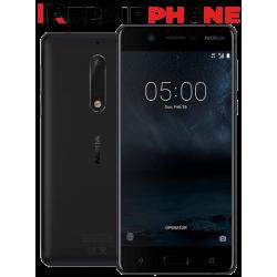Reparar Nokia 5  | Cambiar pantalla Nokia 5