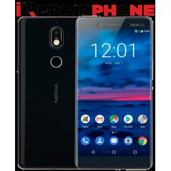 Reparar Nokia 7  | Cambiar pantalla Nokia 7