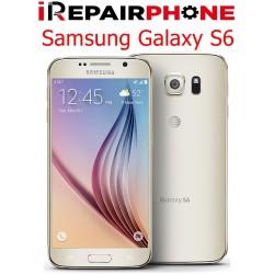 Reparar Samsung S6 | Cambiar pantalla Samsung S6