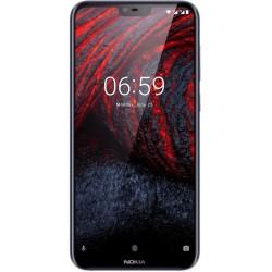 Reparar 6.1 Plus  | Cambiar pantalla Nokia 6.1 Plus