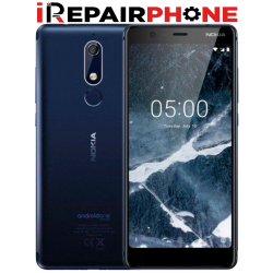 Reparar Nokia 5.1  | Cambiar pantalla Nokia 5.1