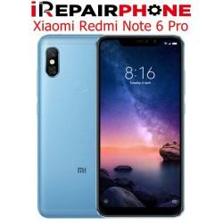 Reparar Xiaomi Redmi Note 6 Pro  | Cambiar pantalla Xiaomi Redmi Note 6 Pro