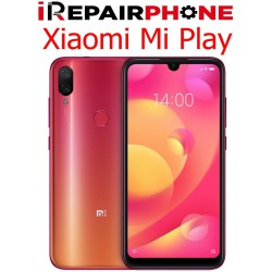 Reparar Xiaomi Mi Play | Cambiar pantalla Xiaomi Mi Play