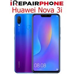 Reparar Huawei Nova 3i INE-LX2  | Cambiar pantalla Nova 3i INE-LX2