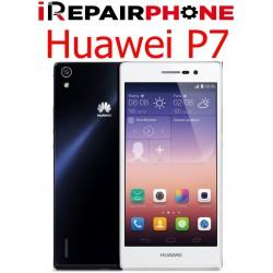 Reparar Huawei P7 | Cambiar pantalla Huawei P7