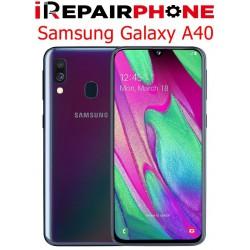 Reparar Samsung Galaxy A40 SM-A405F | Cambiar pantalla samsung Galaxy A40 SM-A405F