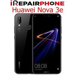 Reparar Huawei Nova 3e  | Cambiar pantalla Nova 3e