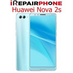 Reparar Huawei Nova 2s | Cambiar pantalla Huawei Nova 2s