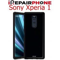 Reparar Sony Xperia 1 en madrid | Cambiar pantalla Sony Xperia 1 urgente