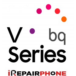 BQ V Series | Cambiar pantalla móvil BQ en madrid