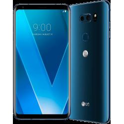 Reparar pantalla LG V30 urgente hoy | Cambiar pantalla LG V30 en España