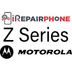 Motorola Z Series | Cambiar pantalla móvil motorola