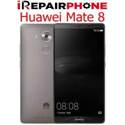 Reparar Huawei Mate 8 | Cambiar pantalla Huawei Mate 8