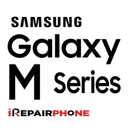 Reparar pantalla samsung M series | Cambiar pantalla samsung al instante