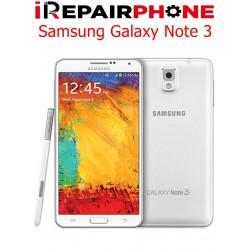 Reparar Samsung Note 3 | Cambiar pantalla samsung Note 3