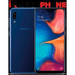 Reparar Samsung Galaxy A20 SM-A205F | Cambiar pantalla samsung Galaxy A20 SM-A205F