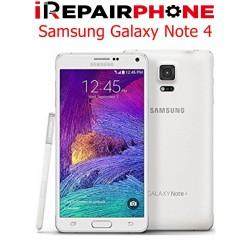 Reparar Samsung Note 4 | Cambiar pantalla samsung Note 4