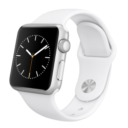 Cambiar pantalla Apple Watch Series 2| Reparar pantalla Apple Watch 2