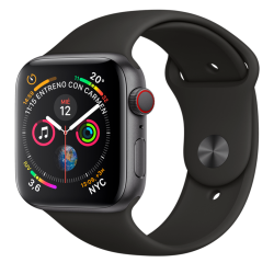 Cambiar pantalla Apple Watch Series 4| Reparar pantalla Apple Watch 4
