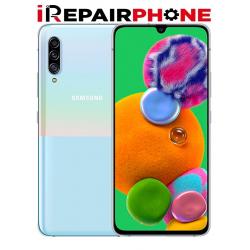 Reparar Samsung Galaxy A90 5G SM-908F | Cambiar pantalla Samsung Galaxy A90 5G SM-908F