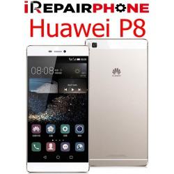 Reparar Huawei P8 | Cambiar pantalla Huawei P8