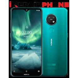 Reparar pantalla Nokia 7.2 | Cambiar pantalla Nokia 7.2 en Madrid