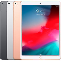 Reparar pantalla iPad Air urgente   Cambiar pantalla iPad Air en España