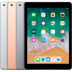 Cambiar pantalla iPad 9.7 (6.ª gen) 2018 | Reparar pantalla iPad 9.7 (6.ª gen) 2018