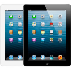 Cambiar pantalla iPad 4 | Reparar pantalla iPad 4 en España