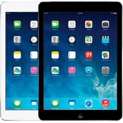Cambiar pantalla iPad Air urgente | Reparar pantalla iPad Air en España