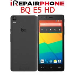 Reparar BQ E5 HD | Cambiar pantalla BQ E5 HD