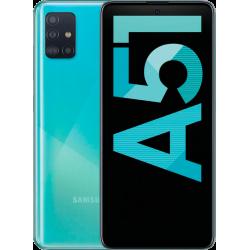 Reparar Samsung Galaxy A51 SM-A515F | Cambiar pantalla Samsung Galaxy A51 SM-A515F