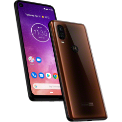 Reparar pantalla Motorola One Vision | Cambiar pantalla Motorola One Vision