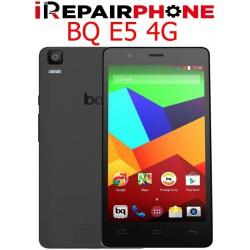 Reparar BQ E5 4G | Cambiar pantalla BQ E5 4G