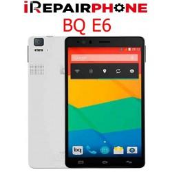 Reparar BQ E6 | Cambiar pantalla BQ E6