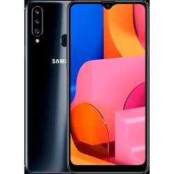 Reparar cambiar pantalla Samsung Galaxy A20S SM-A207F en España