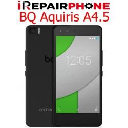 Reparar BQ A4.5 | Cambiar pantalla BQ A4.5