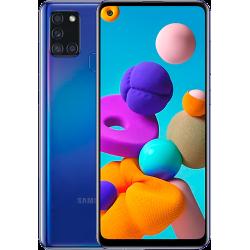 Reparar Samsung Galaxy A21S | Cambiar pantalla Samsung Galaxy A21S