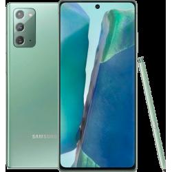 Reparar Samsung Galaxy Note 20 en Madrid - iREPAIRPHONE