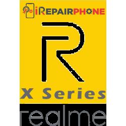 Reparación móvil Realme X Seies en Madrid - Servicio técnico Realme
