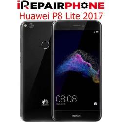 Reparar Huawei P8 Lite 2017 | Cambiar pantalla Huawei P8 Lite 2017