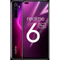 Reparar Realme 6 Pro en España| Cambiar pantalla Realme 6 Pro