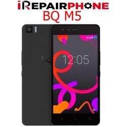 Reparar BQ M5 | Cambiar pantalla BQ M5