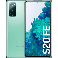 Reparar Samsung Galaxy S20 FE SM-G780F | Cambiar pantalla Samsung Galaxy S20 FE SM-G780F